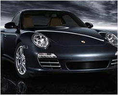 09款911 Carrera Cabriolet S AT